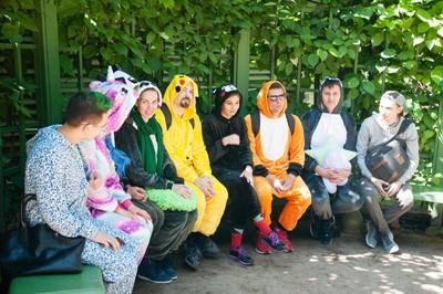 Выбираем кигуруми–костюм для вечеринок и не только!
