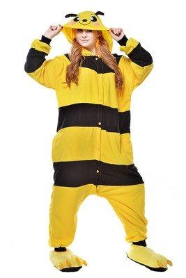 Кигуруми Пчела